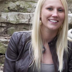 Trisha VanDusseldorp, MS