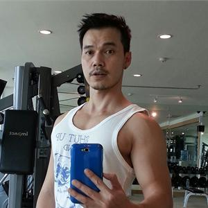 Kiatirat Apiratanawong - Fitness Instructor, Massage Therapist, Personal Trainer