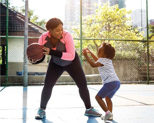 ACSM Health & Fitness Journal: September - October 2017 CEC Course #4: Engaging the Family to Promote Child Physical Activity