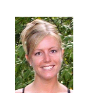 Mandy Luthman - Pilates Instructor, Fitness Instructor, Personal Trainer